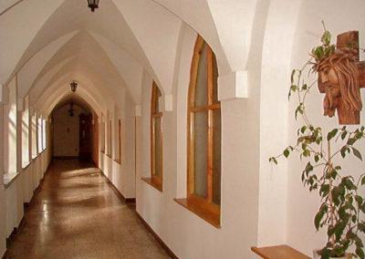 3 klasztor