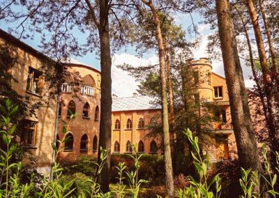 4 klasztor