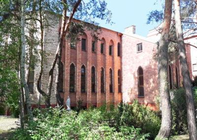 7 klasztor